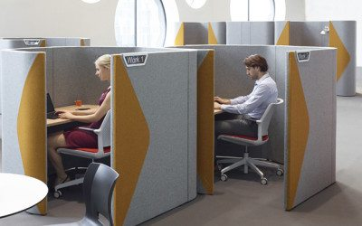 Pod Workspaces