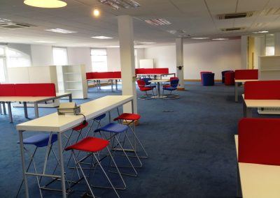 office refurbishment guildford surrey image 130