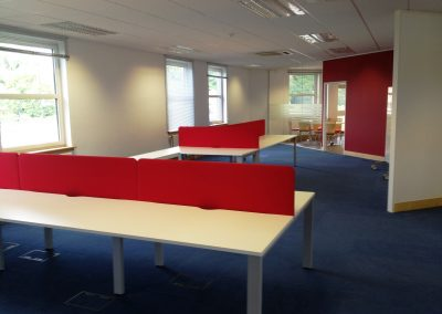 office refurbishment guildford surrey image 129