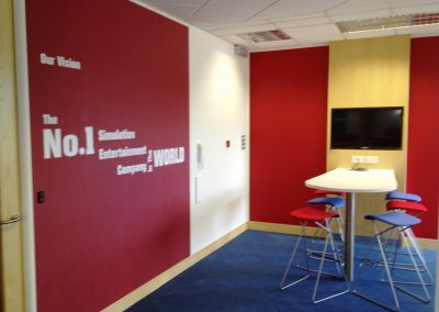 office refurbishment guildford surrey image 122